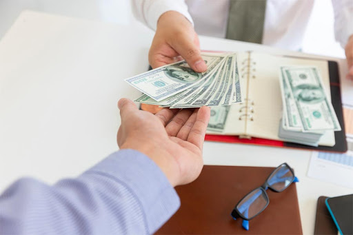 3 pay day lending options at once